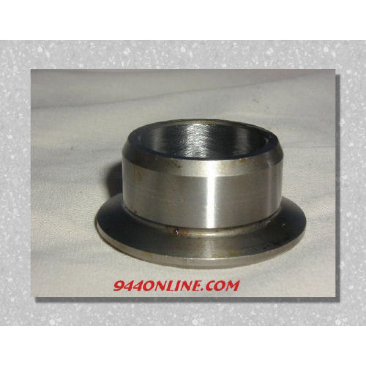 Balance shaft seal collar