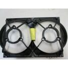 radiator fan shroud