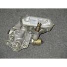 968 oil cooler mount