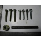 oil pump hardware