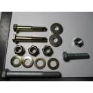 lower control arm hardware kit