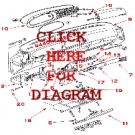 Late 944 Dash Diagram