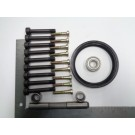 968 clutch install hardware kit