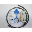 Deluxe Windshield Washer Repair Kit