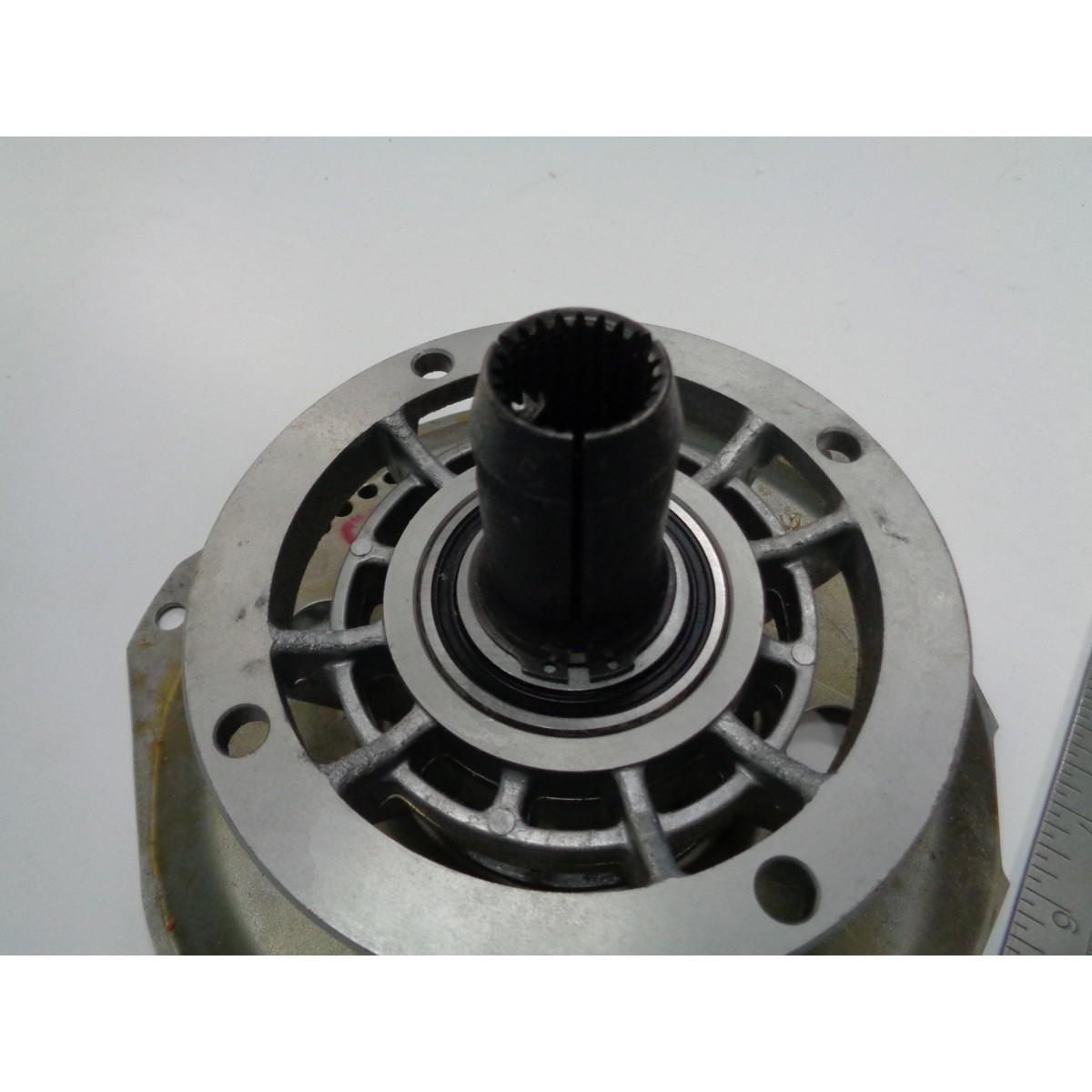 What Is Flex Fuel >> Automatic Transmission Converter Flex Plate