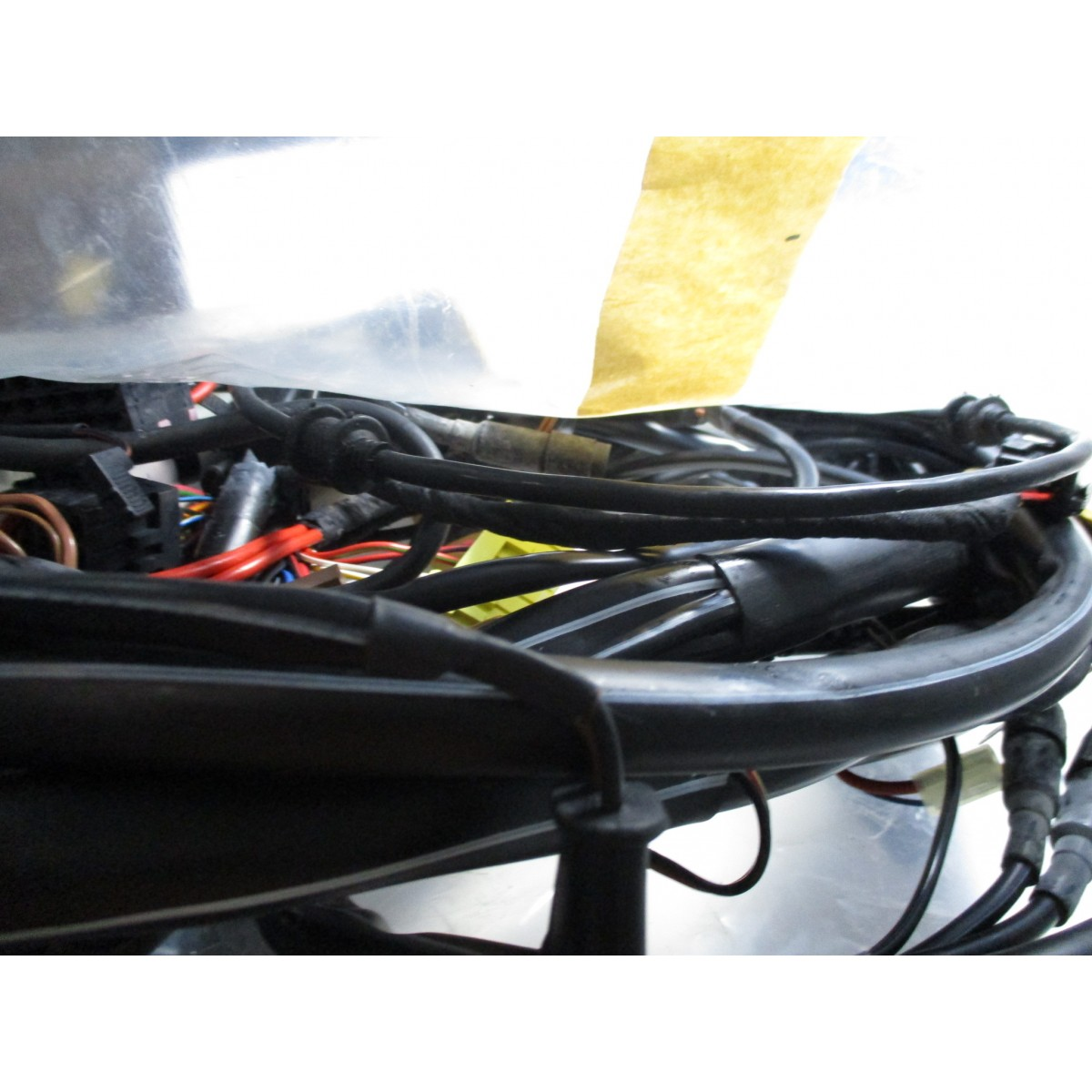 front wiring harness 944 Turbo 86 to 88 on pontiac grand am wiring harness, mercury sable wiring harness, porsche 944 speaker wiring, volkswagen beetle wiring harness, jeep cherokee wiring harness, sunbeam tiger wiring harness, amc amx wiring harness, volvo 1800 wiring harness, suzuki samurai wiring harness, nissan truck wiring harness, ford f100 wiring harness, bmw e28 wiring harness, buick grand national wiring harness, porsche 944 starter wiring, mazda rx7 wiring harness, mini cooper wiring harness,