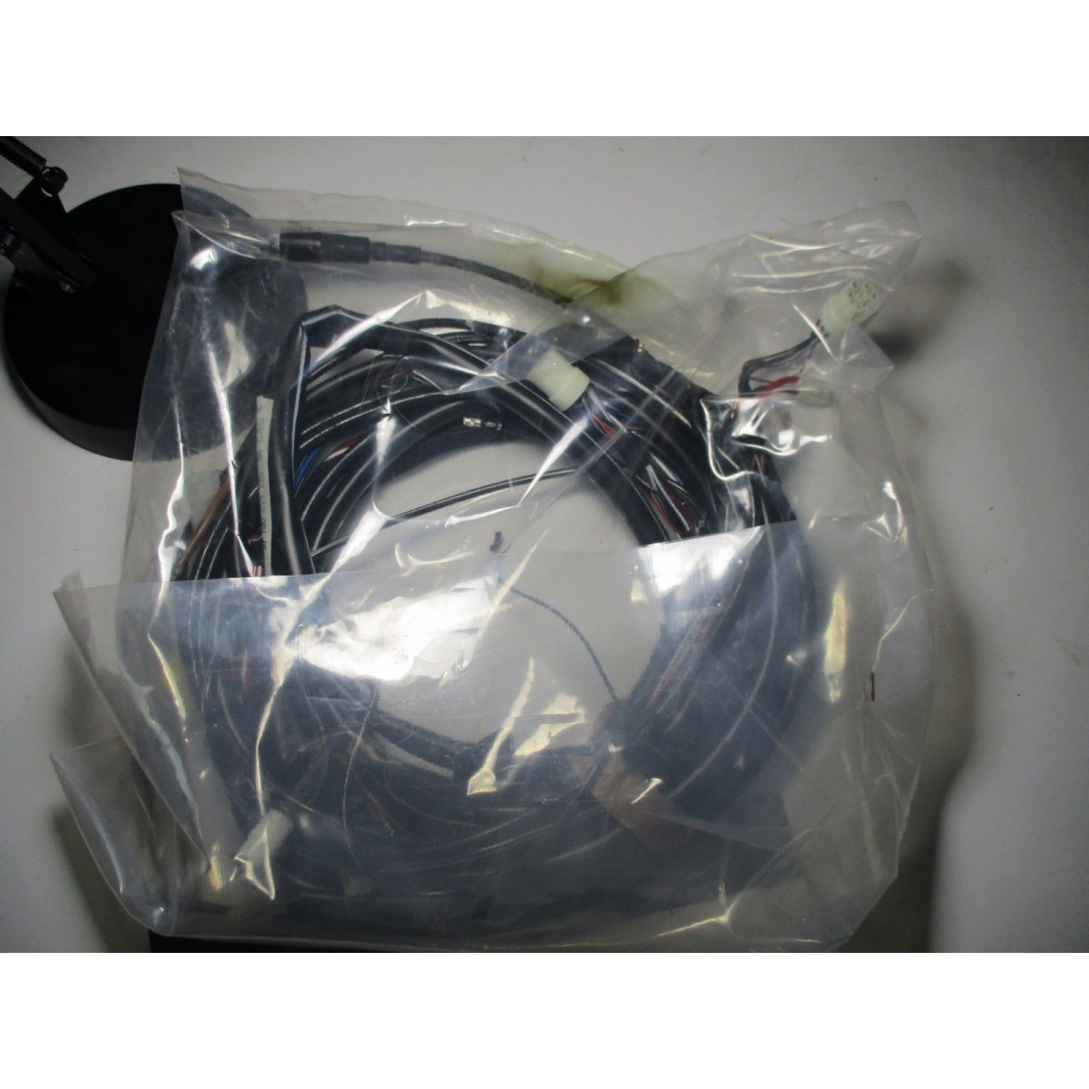 Tail Light Harness Engine Electrical 944 1 82 851 911 Wiring Cost
