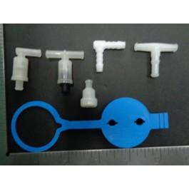 Windshield washer repair kit # 1