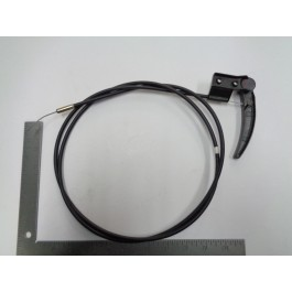 Hood Cable 1983 Only