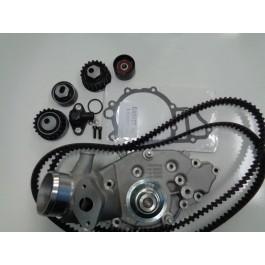 944 Water Pump Kit 89 2.7 Stage 2