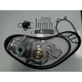 944 Water Pump Kit 89 2.7 Stage 1