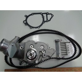 944 Water Pump Kit 83-88 2.5 Stage 1
