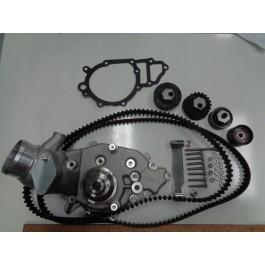 944 Water Pump Kit 83-88 2.5 Stage 2