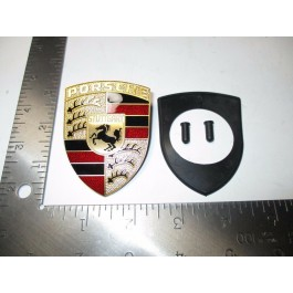 hood crest kit 924 944 951