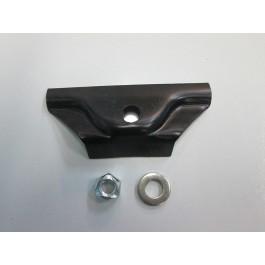 Battery clamp kit standard