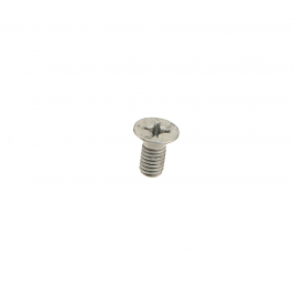 Rear Brake Rotor Mounting Screw