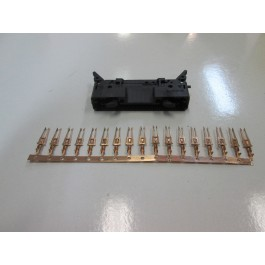 instrument connector kit