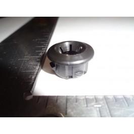 door lock knob trim
