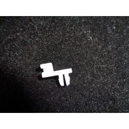 Heater Clip, ac rod clip