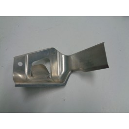Engine Mount Heat Shield 82 to 84
