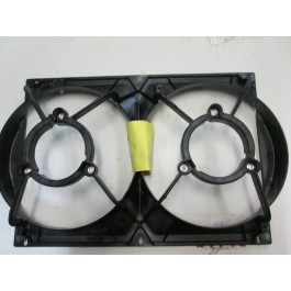 radiator fan shroud 924s 944 944s