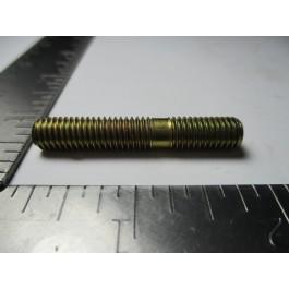 exhaust manifold stud
