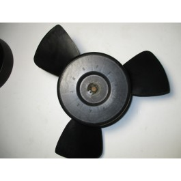 radiator fan used