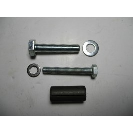 AC Compressor Hardware Kit