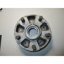 front wheel hub  up to 86