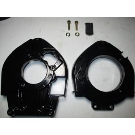 Camshaft Belt Cover set 944S S2 968 used