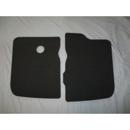 Aftermarket Hood Pad Set