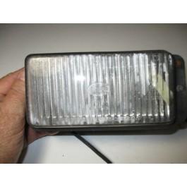 fog light left used