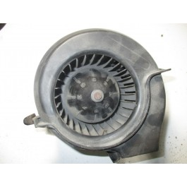 used heater blower motor