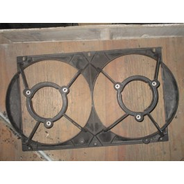 used radiator fan shroud