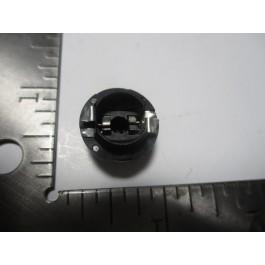 instrument cluster bulb socket