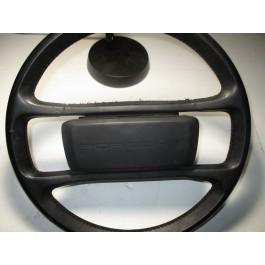 used early steering wheel