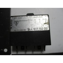 used oil lever relay