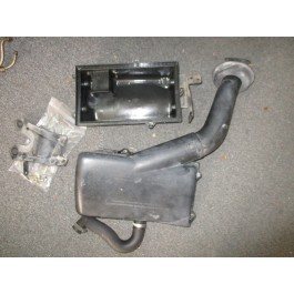 USED 944 924S AIR CLEANER ASSY