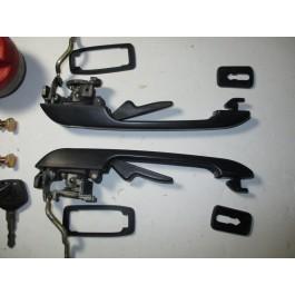 used complete lock set  85/2 TO 91
