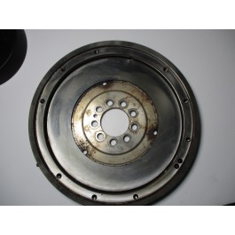 rebuilt flywheel