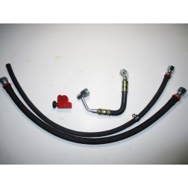 Fuel Line Repair Kit Deluxe 944 and 944 Turbo/951
