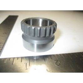 Early front crank seal sleeve