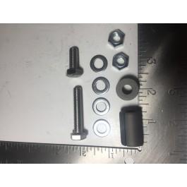 Power Steering Pump bushing kit