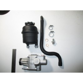 power steering pump new deluxe kit