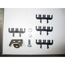 clip kit for ignition wire set