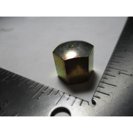 Fuel Rail Cap Nut