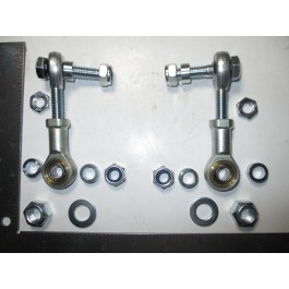 Adjustable Rear Sway Bar Drop Link Kit