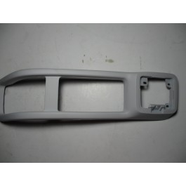 Euro Bumper Light Trim Frame