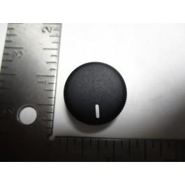 A/C Temperature Control Knob