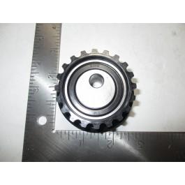 Balance Belt Tensioning Roller